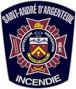 Logo service des incendies